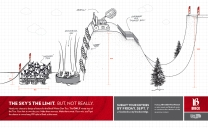 PRINT AD: Concepting, creative brief, project management